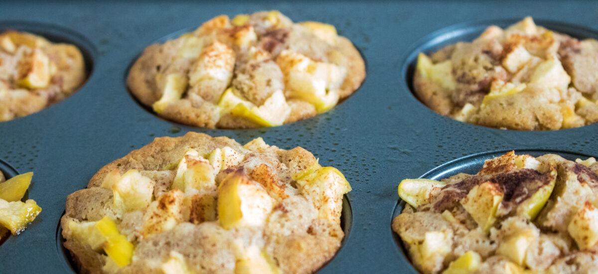 Can't Miss Breakfast Muffins