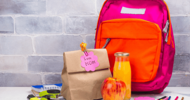 25 Awesome Lunch Ideas for the New School Year