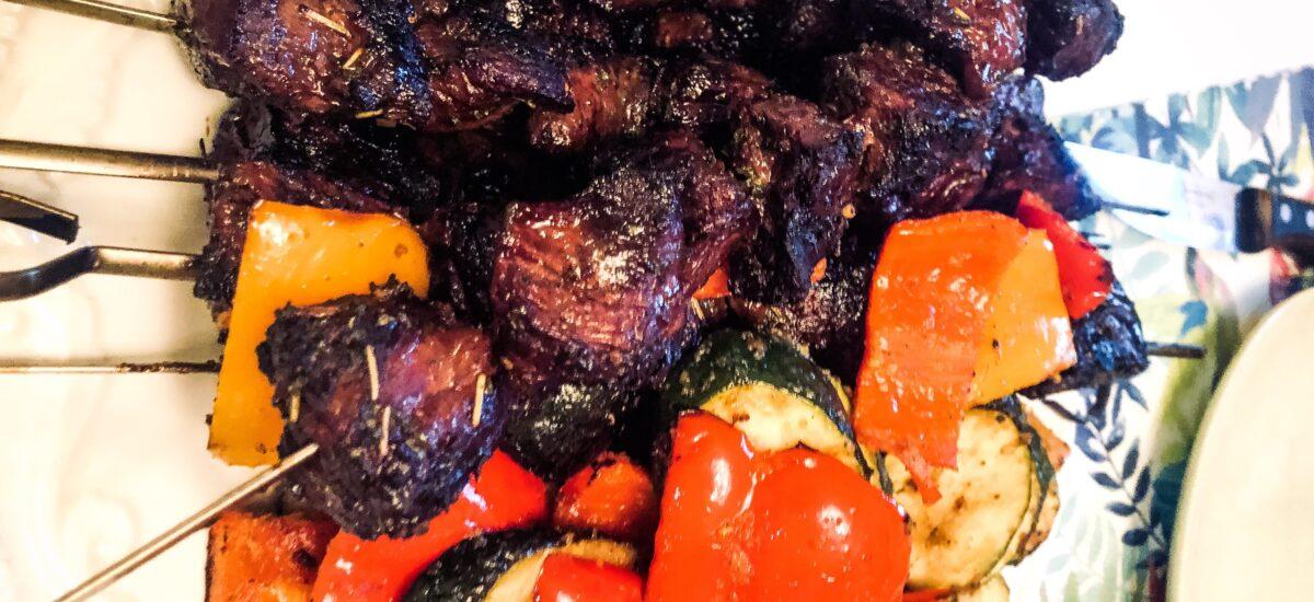 Best Beef  Marinade