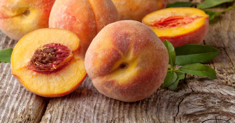 20 Fresh Peach Desserts