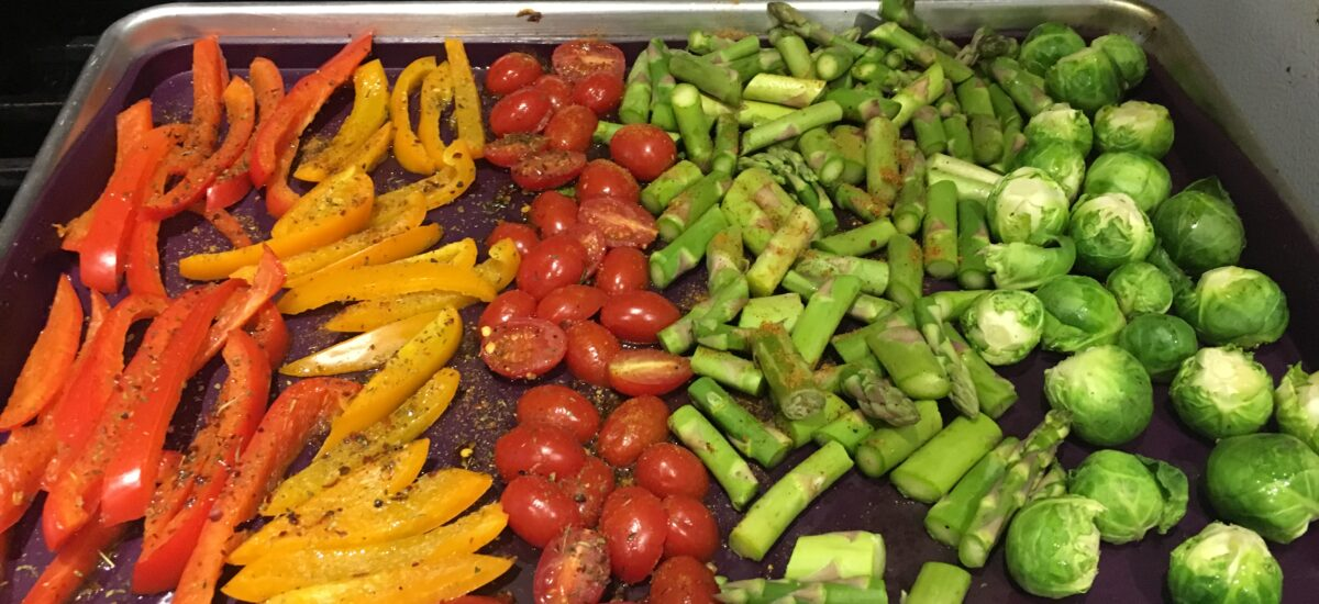 30 Day Meal Planning Challenge; Fall Food