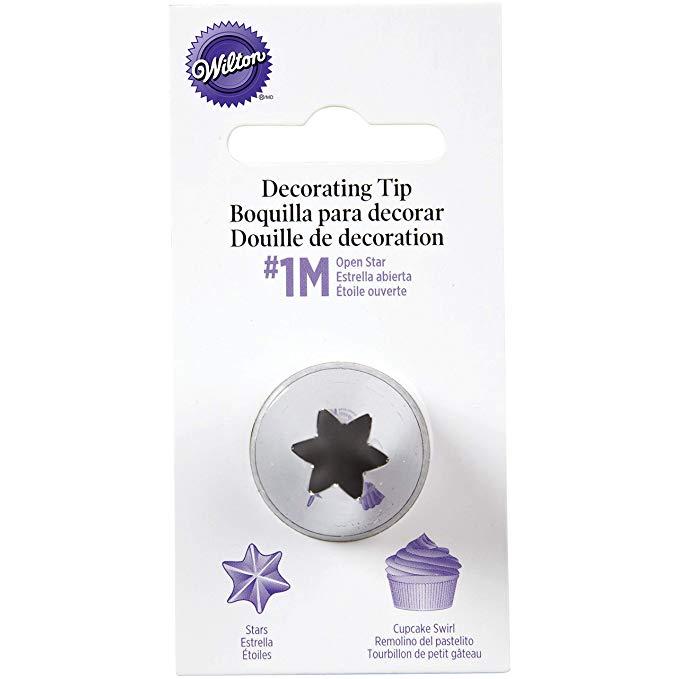 Wilton Tips Star 2110