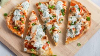 Meal Planning; Pizza Recipes