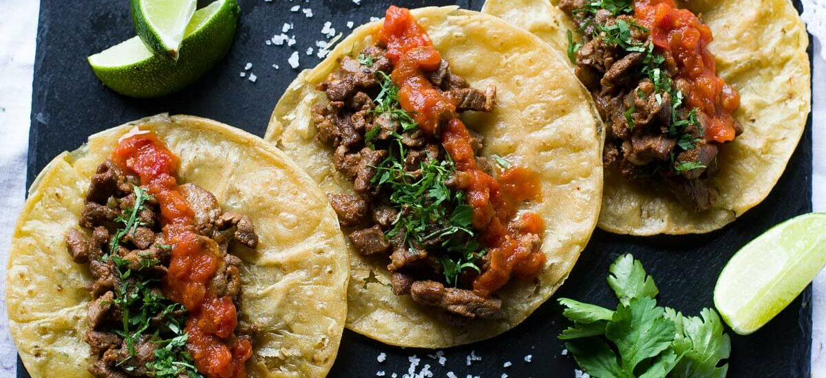 Meal Planning; Taco Recipes