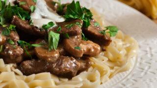 Meal Planning: Slow Cooker Meals